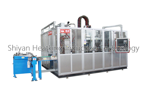 Out race of Constant Velocity Joint Hardening and Tempering Equipment
