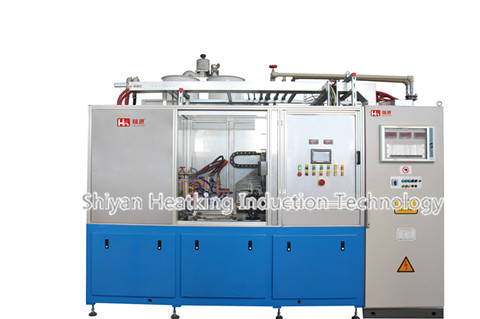 Brake Shoes Hardening Machine