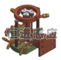 Constant Velocity Joint Housing Heating Inductor