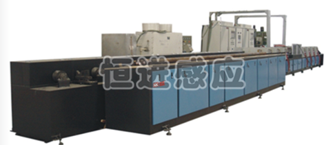 Hardening/Tempering Heat Treatment Equipment