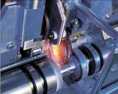 crankshaft induction hardening