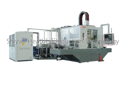 chuck automatic hardening equipment