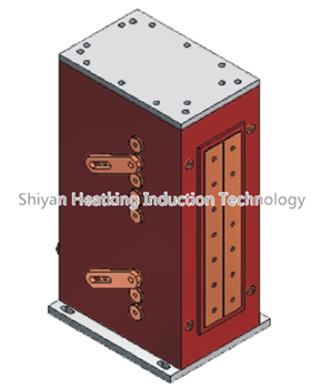 Induction Heating Transformer