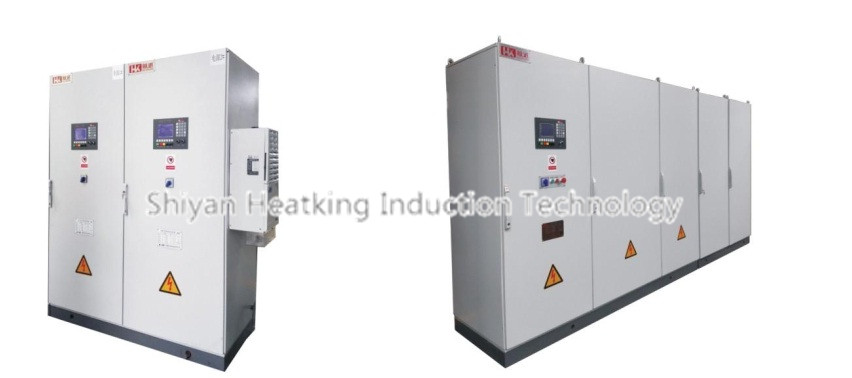 induction heating generator